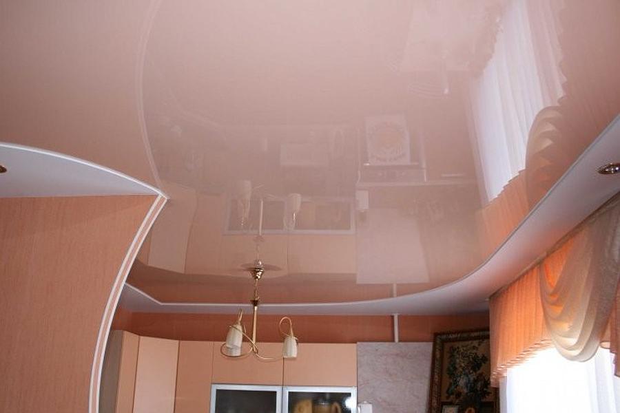 нашей редакции натяжные потолки палитра цветов фото для кухни кто любят походы